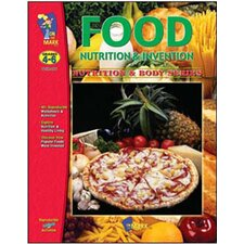 Food Nutrition and Invention Book