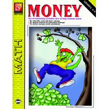 Money Grade 3-4 Book