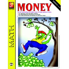 Money Grade 1-2 Book