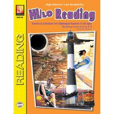 Hi/lo Reading Reading Level 1 Book