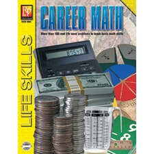 Career Math Book