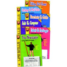 Practical Practice Book (Set of 6)