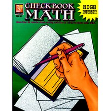 Checkbook Math Book