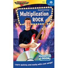Multiplication Rock CD