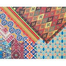 Middle East Design Paper 32 Sheets