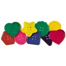 Really Big Buttons (Set of 2)