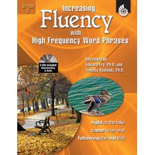Increasing Fluency with High Frequency CD