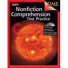 Nonfiction Comprehension Test