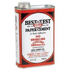 Paper Cement