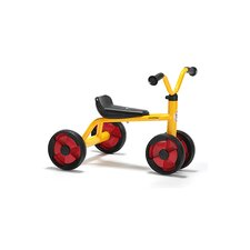 Four Wheel Push Balance Bike