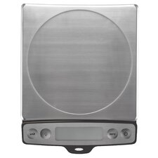 Good Grip 22 lb Food Scale with Pull out Display