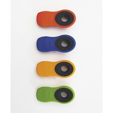 Magnetic All-Purpose Clips (Set of 4)
