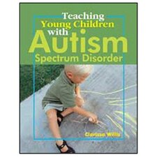 Teaching Young Children with Autism Classroom Book