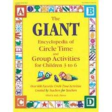 The Giant Encyclopedia Circle Time Classroom Border