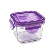7-Oz Snack Cube (Set of 4)