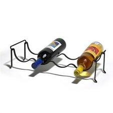 Ashley 4 Bottle Wine Rack
