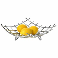 Dunbar Grid Fruit Basket