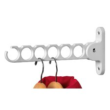 6 Slot Hanger Holder