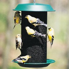 Magnum Thistle Tube Bird Feeder