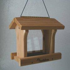 Small Ranch Style Hopper Bird Feeder