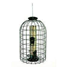 Squirrel Proof Caged Bird Feeder