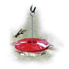 Classic Hummingbird Feeder