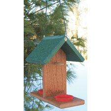 Go Green Oriole Bird Feeder