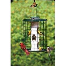 Avian Series Caged Bird Feeder