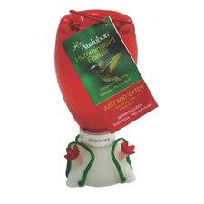 Add Water Hummingbird Feeder