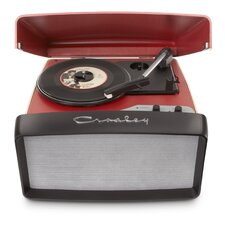 Collegiate Portable USB Turntable