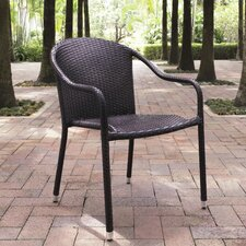 Palm Harbor Dining Arm Chair (Set of 4)