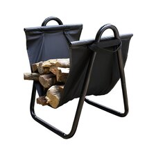 Logan Firewood Storage Carrier