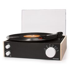 Switch Turntable
