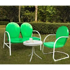 Griffith 3 Piece Seating Group