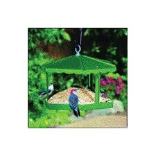 Fly - Thru Gazebo Bird Feeder