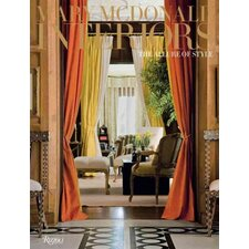 Mary McDonald Interiors; the Allure of Style