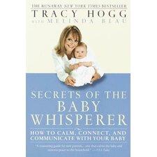 Secrets of the Baby Whisperer Book