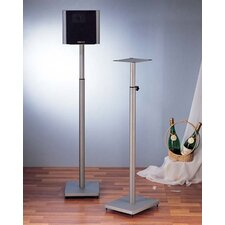 BLE Adjustable Height Speaker Stand (Set of 2)