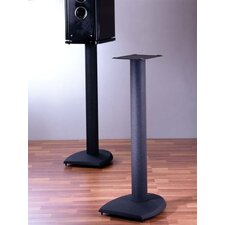 """DF Series 19"""" Fixed Height Speaker Stand (Set of 2)"""