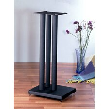 """RF Series 19"""" Fixed Height Speaker Stand (Set of 2)"""
