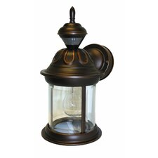 Bridgeport 1 Light Wall Lantern
