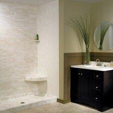 Multi-Kit Shower Wall