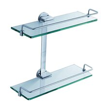 "13.75"" Bathroom Shelf"