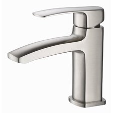 Fiora Single Handle Single Hole Faucet
