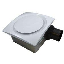 SlimFit 90 CFM Energy Star Bathroom Fan