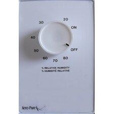 Moisture Control Switch