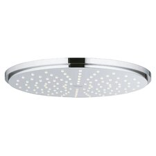 Rainshower Modern Shower Head with Watercare
