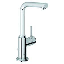 Atrio Single Handle Single Hole Bathroom Faucet