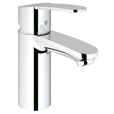 Eurostyle Single Handle Single Hole Bathroom Faucet