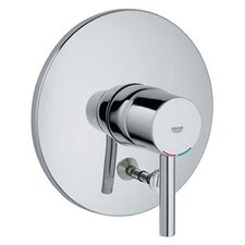 Essence Pressure Balance Thermostatic Shower Faucet Trim Only